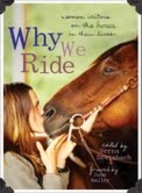 Why We Ride - Book Cover